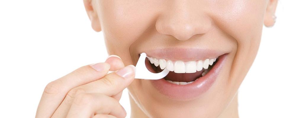 گیر غذایی بعد از ترمیم دندان