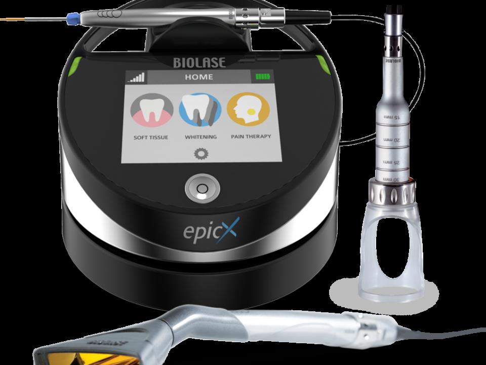 دستگاه لیزر دایود بایولیز به کمک تکنولوژی لیزر بسیاری از جراحی های بافت نرم را آسان کرده است.